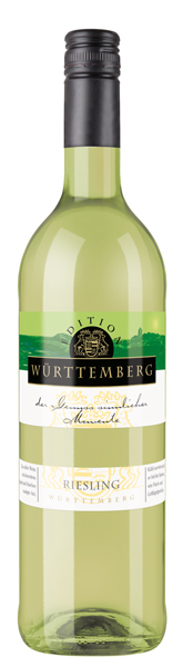 Edition Württemberg - Riesling
