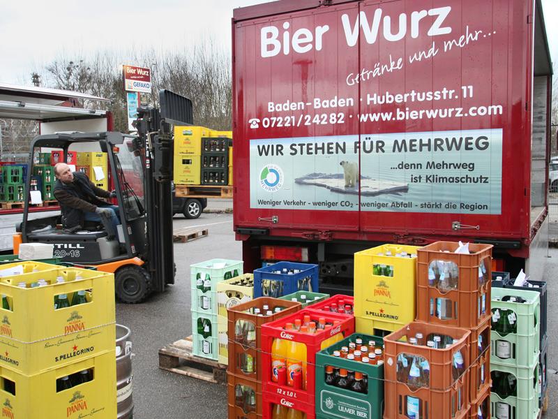 Bier Wurz: Unsere Geschichte, unser Unternehmen