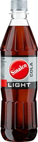 Sinalco Cola light